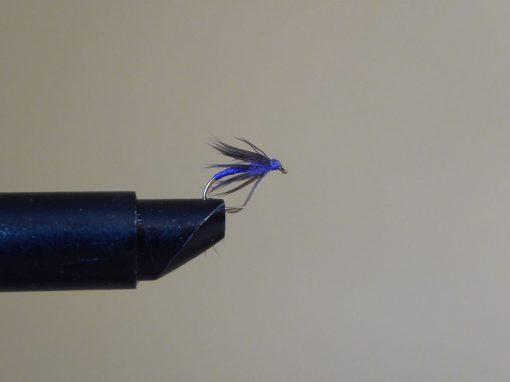 Snipe Purple