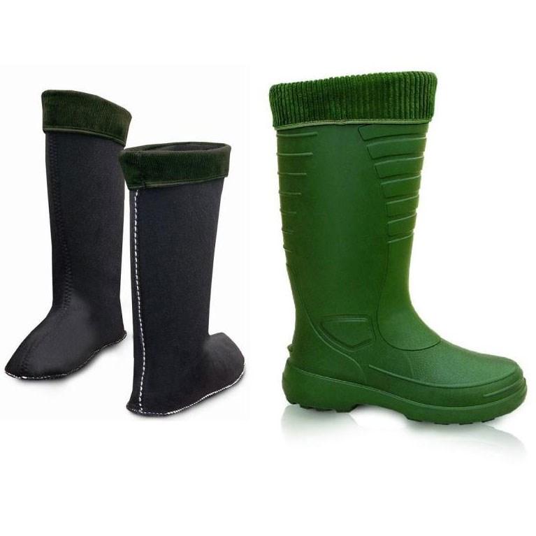 Lemigo Thermal Wellington Boots | Slaney Fishing - Fly