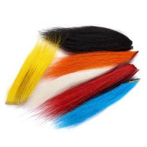 Mixed Buck Tail