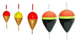 pike floats
