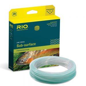 RIO Aqualux II