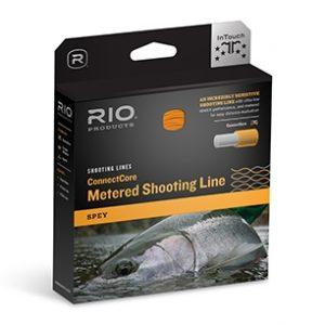 Rio Connectcore Meter Shoot
