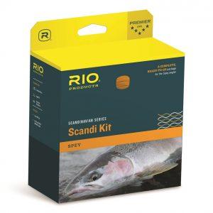 RIO SCANDI KIT