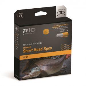 RIO InTouch Short Head Spey