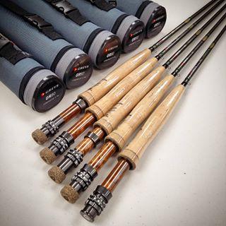 Greys GR80 Rod