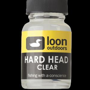 Loon Hard head clear
