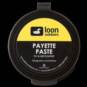 Payette paste
